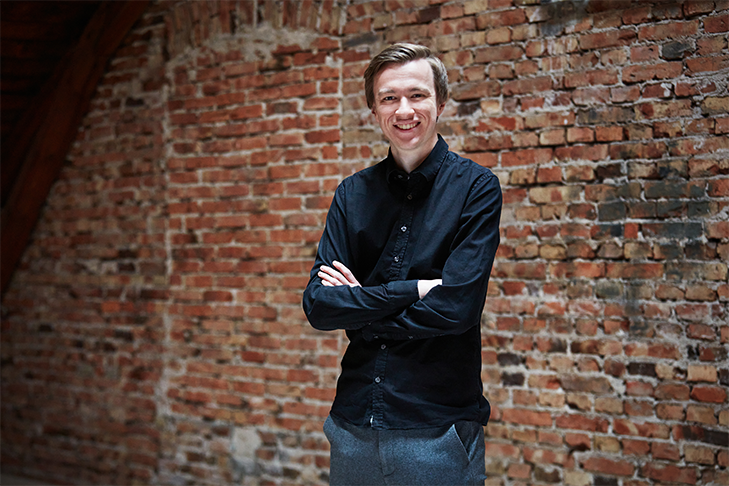Alexander Axelsson